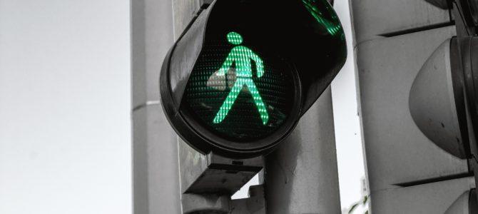 Verantwortung im Straßenverkehr